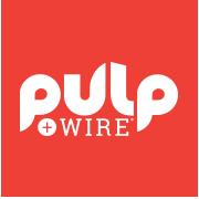 Pulp+Wire Branding