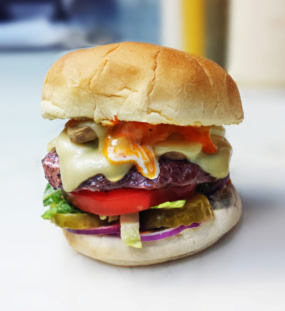 Burger Soul Food Truck